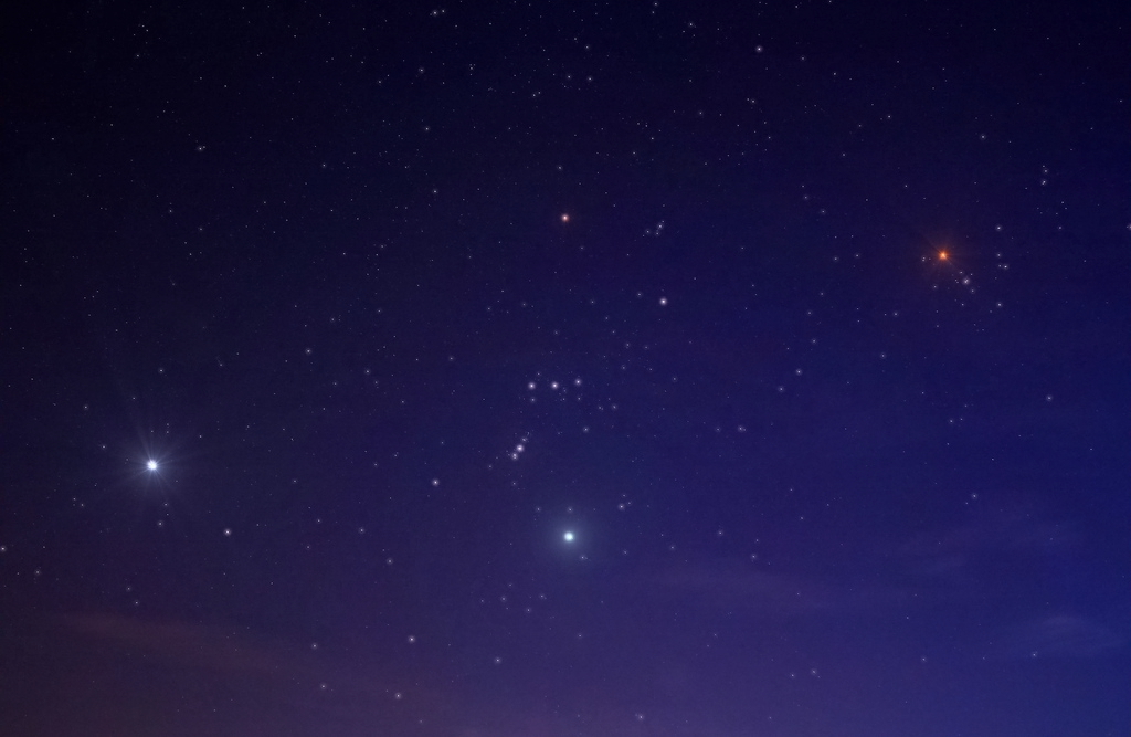 Astronomy Stars And Constellations - Pics about space