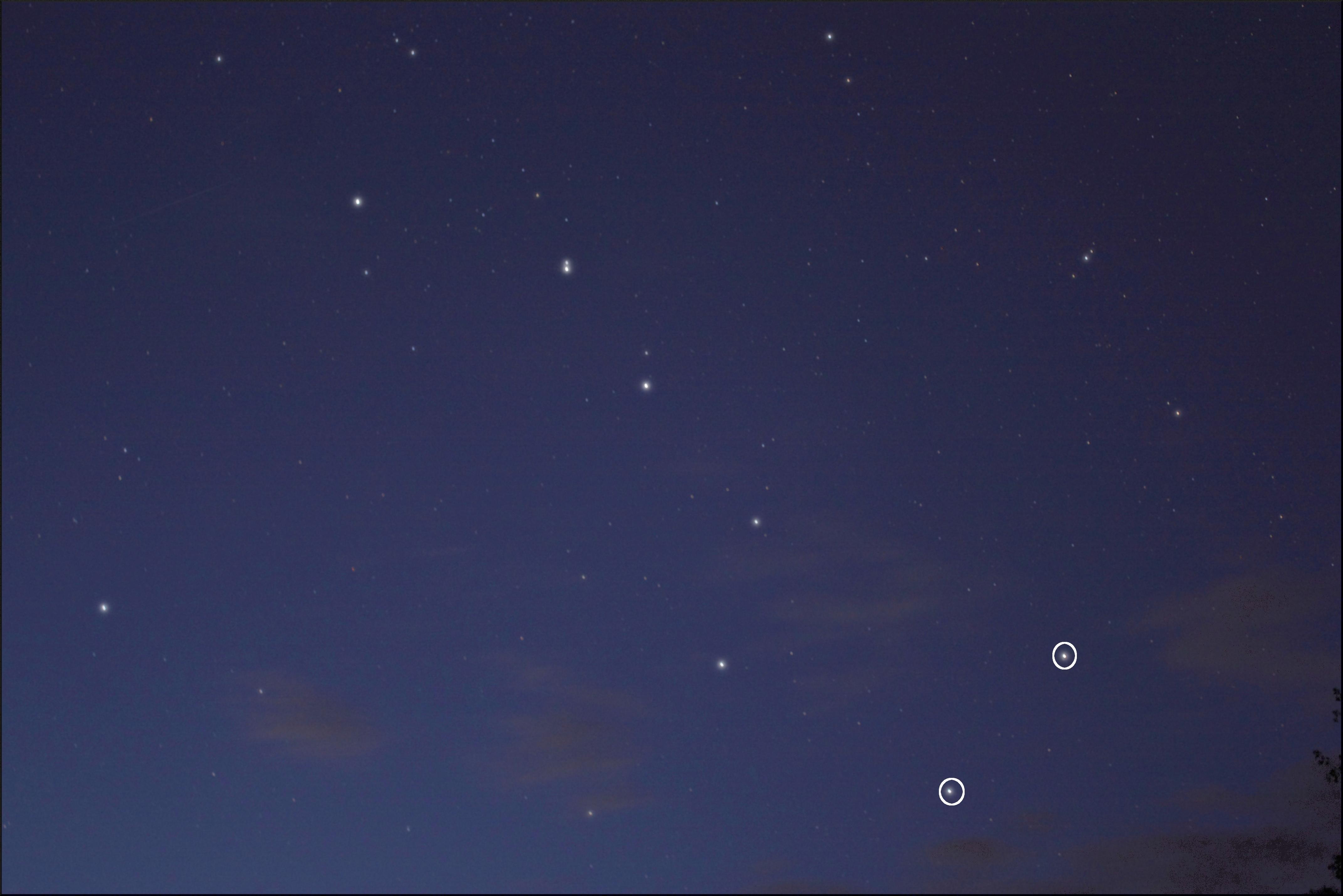 Big Dipper No Money Astronomy: Ce...
