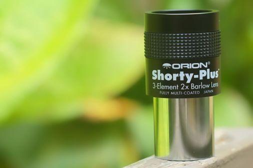Barlow lens-1