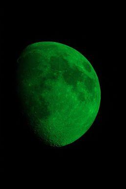 green moon-1