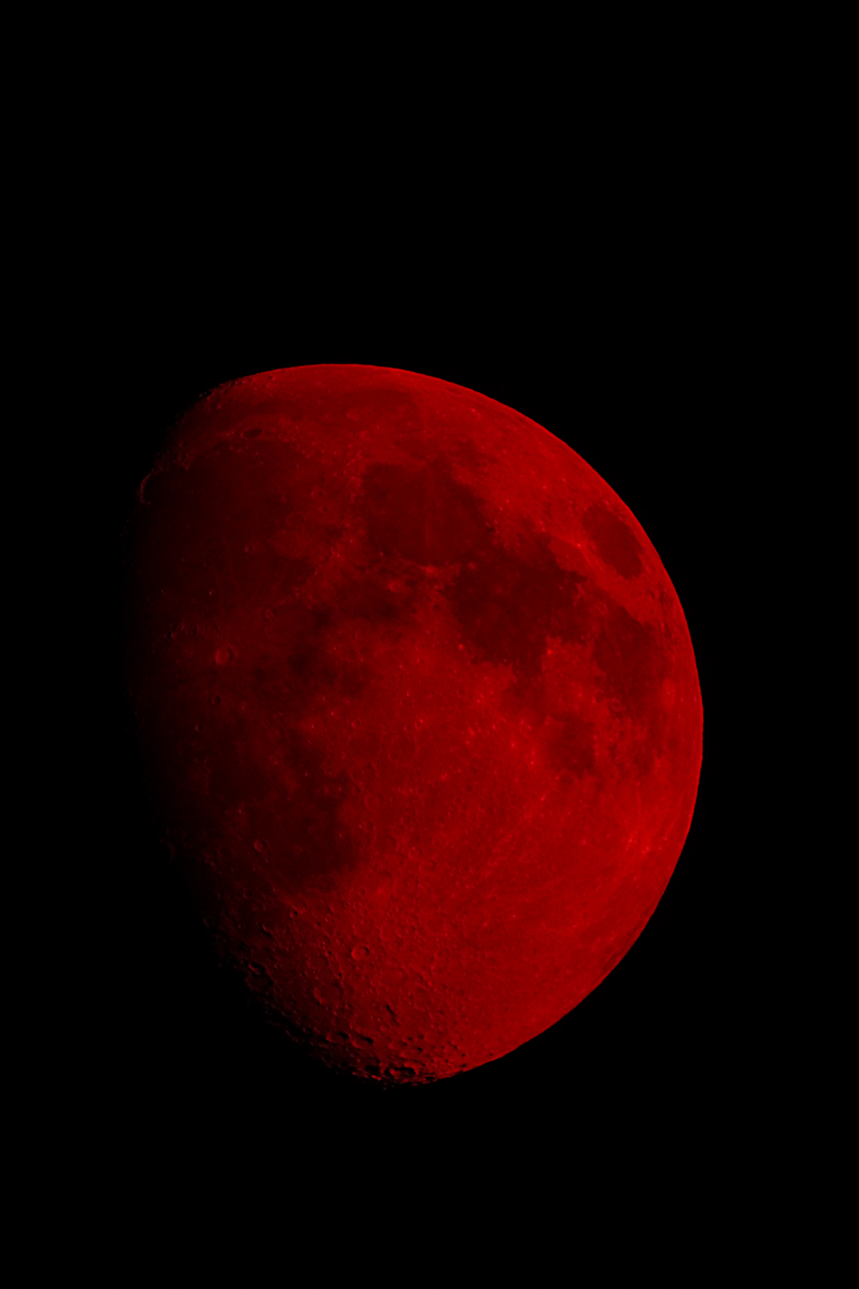 red moon how - photo #13