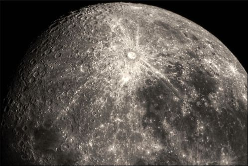 Tycho Crater1