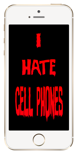 hatePhone
