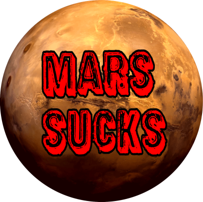 marssucks